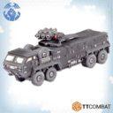 TTC Kalium Battle Buses 3