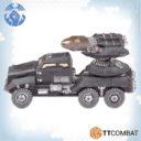 TTC Kalium Storm Artillery Wagons 3