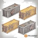 TTC Shipping Containers 5
