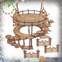 TTCombat Space Elf Platform 1