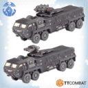 TTCombat DZC Battle Bus Group