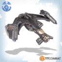 TTCombat DZC Voidhawk No Attachment Front Angle Copy