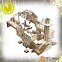 TTCombat TankFactorySet 01