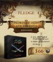 WGS Swords Of Light And Darkness 28