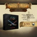 WGS Swords Of Light And Darkness 29