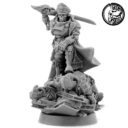 Wargame Exclusive IMPERIAL STEEL COMMISSAR 1