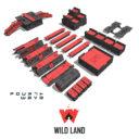 Wild Land Store Monorail MDF 3