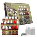 AP Army Painter Skin Tones Paint Set 1