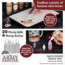 AP Army Painter Skin Tones Paint Set 4