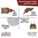 AP Army Painter Skin Tones Paint Set 5