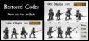 Alternative Armies Neuheiten 3