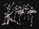 Baphomet Miniatures Mechbay Signals Crew 2