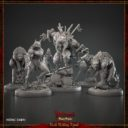 CC Creature Caster The Wolf And The Pack 1
