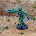 Catalyst Game Labs BattleTech Clanbuster Black Knight 2
