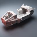 Corvus Games Terrain Grannas Shuttle 5