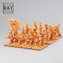 Excellent Miniatures Empires Of Men By Minirat 1