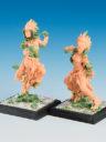 FF SCH025 Falsche Affen Green 2385