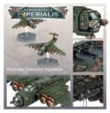 Forge World Aeronautica Imperialis Marauder Colossus Bombers 2