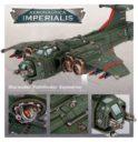 Forge World Aeronautica Imperialis Marauder Pathfinders 2