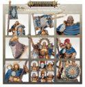 GW Warhammer Age Of Sigmar Vorherrschaft 36