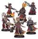 Games Workshop Cawdor Redemptionists 1