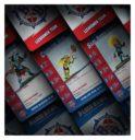 Games Workshop Lizardmen Team Card Pack (Englisch) 2