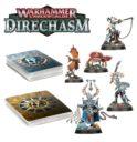 Games Workshop Warhammer Underworlds Direchasm – Elathains Seelenräuber 1