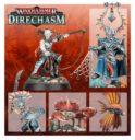 Games Workshop Warhammer Underworlds Direchasm – Elathains Seelenräuber 2