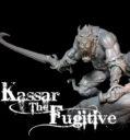 Journeyman Miniatures Kassar The Fugitive 1