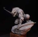 Journeyman Miniatures Kassar The Fugitive 3