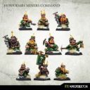 Kromlech Hospodars Miners Command 1