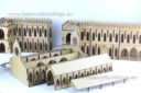 Lasercutbuildings Cathedral Scale 28mm 2