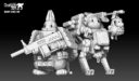 Limbo Division Bunny Preview