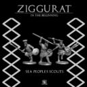 Lucid Eye Sea Peoples Scouts