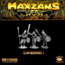 Lucid Maxzans ClanWarriors1