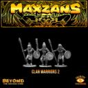 Lucid Maxzans ClanWarriors2
