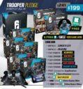 MG 6 Siege The Board Game Kickstarter 17