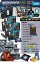MG 6 Siege The Board Game Kickstarter 18