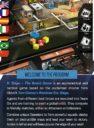 MG 6 Siege The Board Game Kickstarter 2