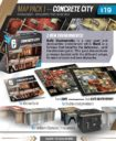 MG 6 Siege The Board Game Kickstarter 32