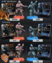 MG 6 Siege The Board Game Kickstarter 9