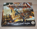MG Mantic Armada Review 1