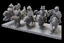 MG Mantic Preview Halblinge Cavalry