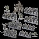 MG Mantic Preview Halblinge Mega Army Mockup
