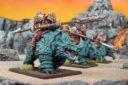 MG Rhinosaur Cavalry Regiment