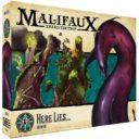 Malifaux Here Lies... 1