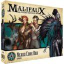 Malifaux Nexus Core Box 1