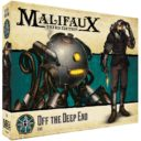 Malifaux Off The Deep End 1