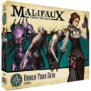 Malifaux Under Your Skin 1