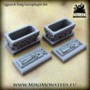 MiniMonsters Sarcophagus 10